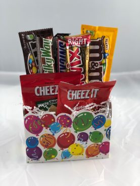 Sweet 'N Salty Gift Box